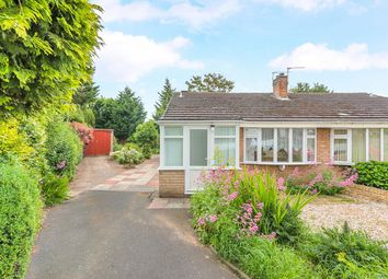 Thumbnail 2 bed bungalow for sale in Bracken Grove, Wellington, Telford