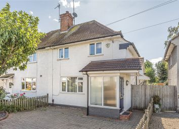 Thumbnail 3 bed semi-detached house for sale in Ladygate Lane, Ruislip, Middlesex
