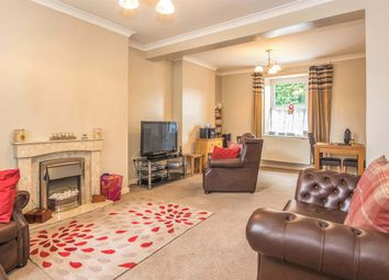 Thumbnail 3 bed terraced house for sale in Ogmore Terrace, Bryncethin, Bridgend