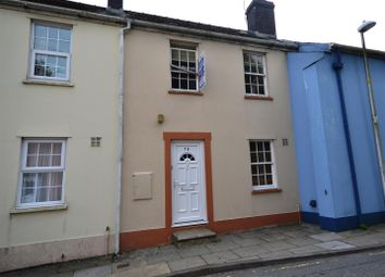 Thumbnail 2 bedroom terraced house to rent in North Crescent, Haverfordwest