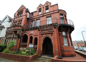 Thumbnail 1 bed flat for sale in Flat 13, Red Gables, Chatsworth Square, Carlisle, Cumbria