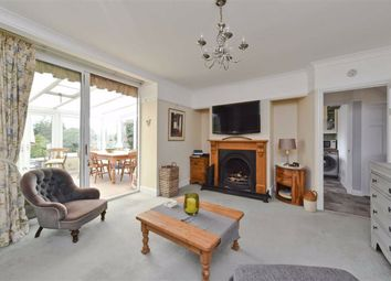 Thumbnail 3 bed bungalow for sale in Westland Drive, Brookmans Park, Hertfordshire