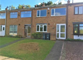 Thumbnail 3 bed terraced house for sale in Highmore Drive, Bartley Green, Birmingham
