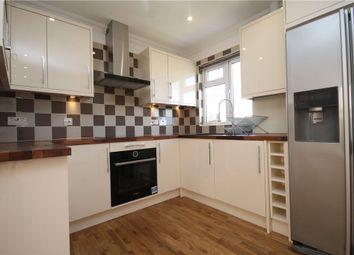 Thumbnail 3 bed flat to rent in Davidson Road, Croydon