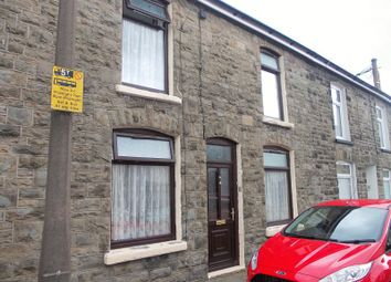 Thumbnail 3 bed terraced house for sale in Price Street, Pentre, Rhondda, Cynon, Taff.