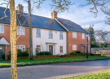 Thumbnail 4 bed property for sale in Lancaster Cottages, Farnham Road, Odiham, Hook