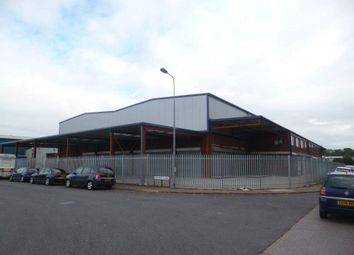 Thumbnail Light industrial to let in Industrial - 325-327 Penarth Road, Cardiff