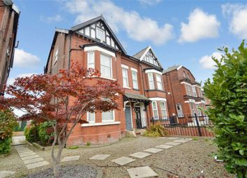 Thumbnail 1 bedroom flat for sale in Flat 1, 210 Buxton Road, Stockport, Cheshire