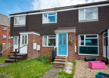 Thumbnail 2 bed terraced house for sale in Newport Road, Newbury