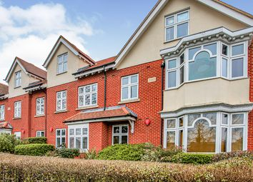 Thumbnail 2 bed flat for sale in Claret House, 24-26 The Avenue, Watford, Hertfordshire