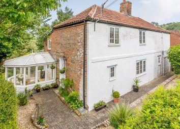 3 bed semi-detached house for sale in Charlton Hill, Edington, Westbury BA13