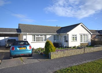 Thumbnail 3 bed detached bungalow for sale in Southern Road, Selsey