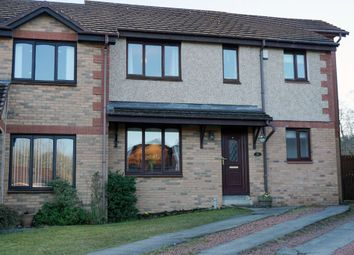 Thumbnail 4 bed semi-detached house for sale in Westerdale, Stewartfield, East Kilbride