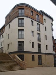 Thumbnail 1 bed flat to rent in Upper Marshall Street, Birmingham