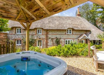 Thumbnail 3 bed property for sale in Mill Road, Manningford Bruce, Pewsey