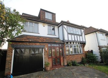 Thumbnail 5 bed property to rent in Kingswood Avenue, Bromley