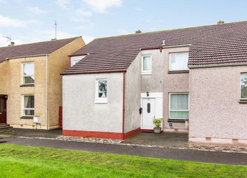 Thumbnail 3 bed end terrace house for sale in Caponhall Road, Tranent, East Lothian