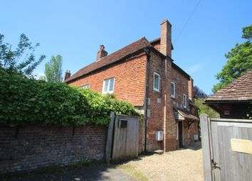 Thumbnail 2 bed semi-detached house to rent in Harnham Road, Salisbury