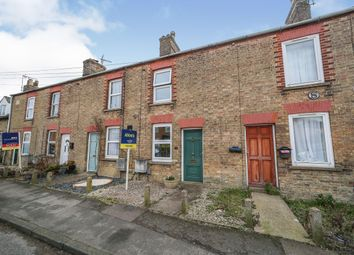 Ely, Cambridgeshire CB6. 2 bed terraced house for sale