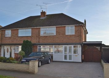 Thumbnail 3 bed semi-detached house for sale in Cannons Close, Bishop's Stortford