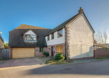 Thumbnail 5 bed detached house for sale in Morris Close, Buckden, St. Neots, Cambridgeshire