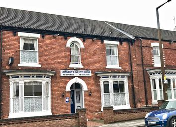 Thumbnail Commercial property for sale in The Cosgrove, 33-35 Wells Street, Scunthorpe