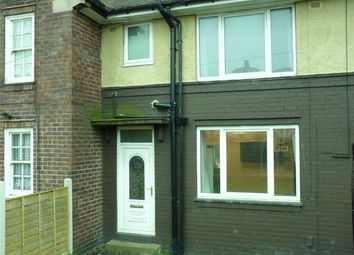 Thumbnail 3 bedroom terraced house for sale in Southey Green Road, Southey Green, Sheffield, South Yorkshire