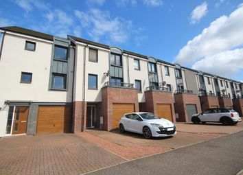 Thumbnail 4 bed terraced house for sale in Crofton Avenue, Braehead, Renfrew