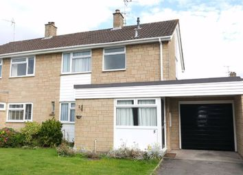 Thumbnail 3 bed semi-detached house for sale in Cotswold View, Charfield