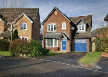 Thumbnail 3 bed detached house for sale in 63 The Parklands, Cockermouth, Cumbria