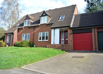 Thumbnail 2 bed semi-detached house for sale in Greensward Close, Kenilworth, Warwickshire