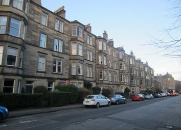 Thumbnail 3 bed flat to rent in Strathearn Road, Edinburgh