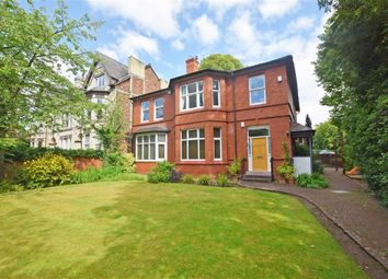 Thumbnail 2 bed flat for sale in 151 Palatine Road, Didsbury, Manchester