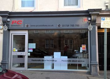 Thumbnail Retail premises to let in North Methven Street, Perth