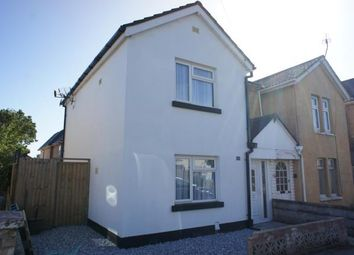 2 bed semi-detached house for sale in Pine Road, Winton, Bournemouth BH9