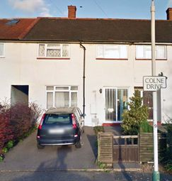 Thumbnail 3 bed terraced house to rent in Colne Drive, Harold Hill