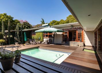 Thumbnail 4 bed detached house for sale in 434 Julius Jeppe Street, Waterkloof, Pretoria, Gauteng, South Africa