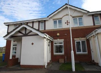 Thumbnail 2 bed flat for sale in Craigearn Place, Kirkcaldy, Fife