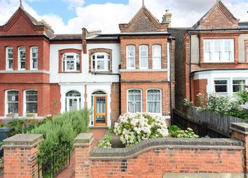 Thumbnail 5 bed semi-detached house for sale in Poplar Walk, Herne Hill