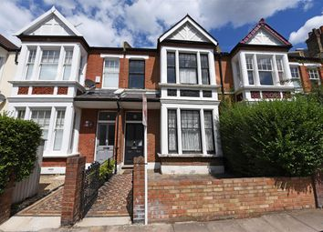 Thumbnail 4 bed terraced house for sale in Montserrat Road, London