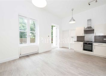 Thumbnail 3 bed flat to rent in Crescent Road, Crouch End, London