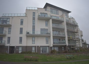 Thumbnail 1 bed flat for sale in Beachway, Barry