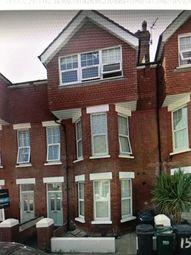 Thumbnail Studio to rent in Cambridge Road, Eastbourne