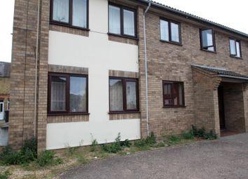 Thumbnail 1 bedroom flat to rent in Sayer Street, Huntingdon