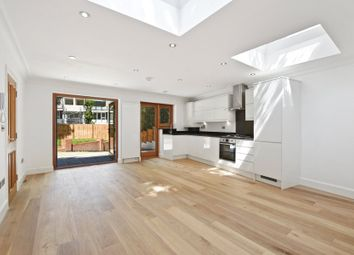 Thumbnail 2 bedroom bungalow for sale in Crescent Road, Crouch End, London