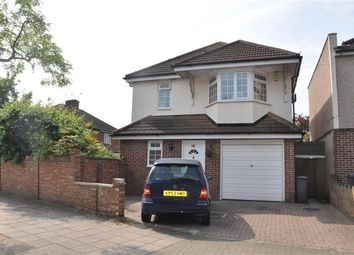 Thumbnail 3 bed detached house for sale in Allendale Road, Greenford, Middlesex