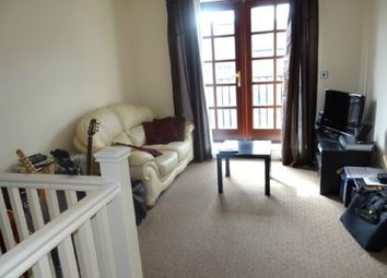 Thumbnail 1 bed town house to rent in Caroline Street, Jewellery Quarter, Birmingham