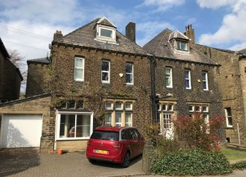 Thumbnail Semi-detached house for sale in New Hey Road, West Yorkshire