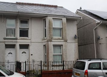 Thumbnail 3 bed semi-detached house for sale in Florence Road, Ammanford