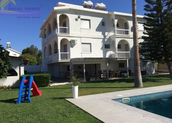 Thumbnail 7 bed villa for sale in Potamos Germasogeias, Germasogeia, Limassol, Cyprus